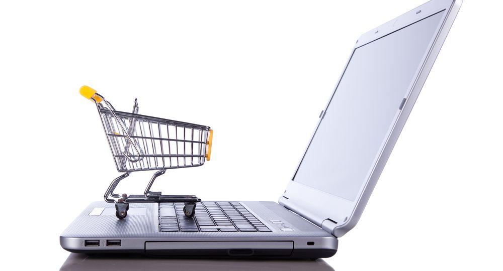 E-commerce blog (Demo)