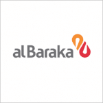 Albaraka - logo