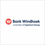 Bank windohoek - logo